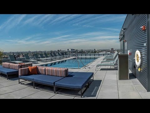 Video tour – a sunny corner 2-bedroom, 2-bath at Gateway West Loop