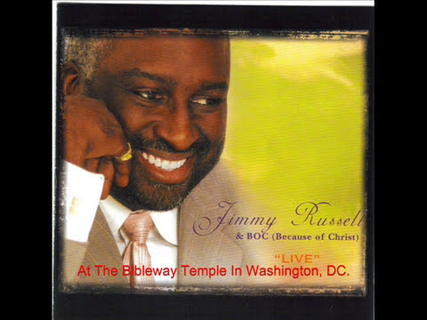 """Weeping Endures For A Night"" Jimmy Russell & Because Of Christ.Takingyouback3435."