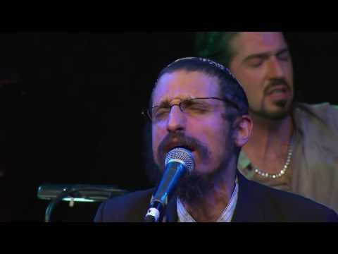 דניאל זמיר - התקווה (Jazzahead festival 2013)