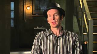 Denis O´ Hare 'American Horror Story' Interview