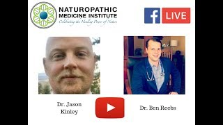 Interview with Dr. Jason Kinley