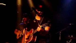 Eric Church - Can't Take It With You (Stripped - 2009 CMA Music Fest)