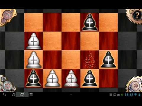 """Игры разума """"Шахматы 2"""""""