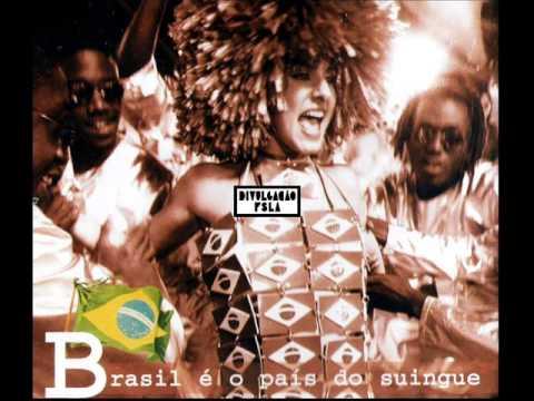 Música Brasil é o País do Swing