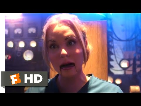 Goosebumps 2: Haunted Halloween (2018) - Ventriloquist Mommy Scene (9/10) | Movieclips