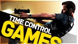 TOP 10 games about time control