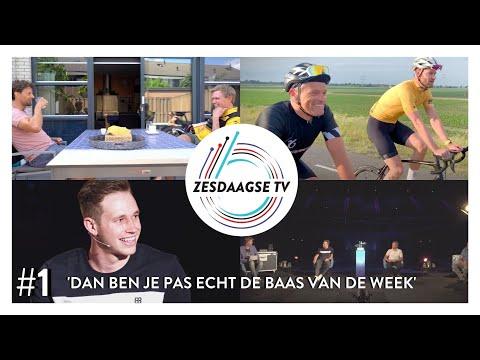 Zesdaagse TV #1
