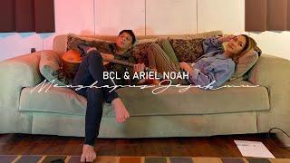 Lirik Lagu dan Kunci Gitar Bunga Citra Lestari (BCL) & Ariel NOAH - Menghapus Jejakmu