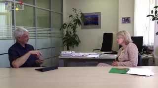 J'SON ID - Наталья Касперская, CEO InfoWatch: «У вас канцлера прослушивают, как хотят».