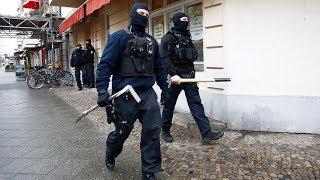 Обыски в берлинской мечети: имама обвиняют в финансировании ИГИЛ