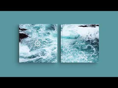 Inspiration pour la couverture de votre livre photo - 'La Mer'