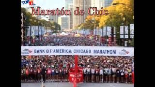 Download Video Los 10 mejores maratones del mundo MP3 3GP MP4