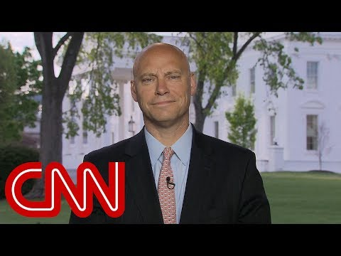WH: No need for Cohen pardon ... at this point