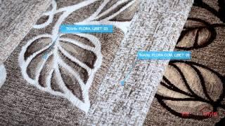Мебельная ткань Flora Арт.: MT-01219