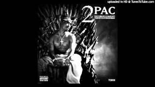 Tupac - Hennessy (GOT Remix)