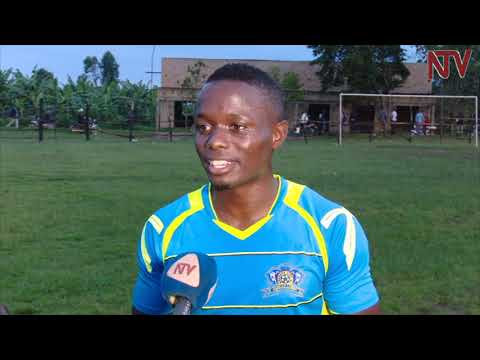 MUCUREEZI AT MBARARA CITY: Former KCCA midfielder eyes return to national team