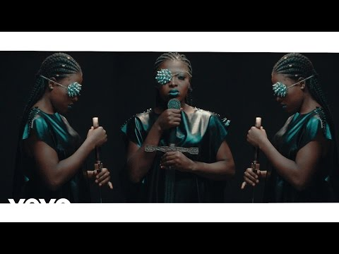 iLLBLiSS - Ayakata (feat. Falz) [Dir. by Clarence Peters]