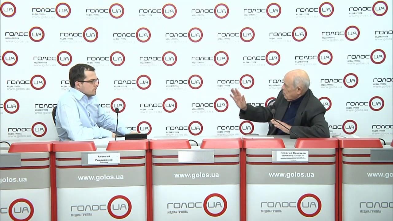 «Право на голос»: «Как власть фильтрует кандидатов в президенты Украины»