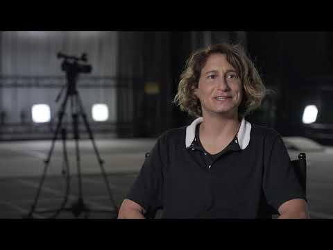 Elissa Steamer de Tony Hawk's Pro Skater 1+2