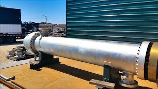 How does a Heat Exchanger work?