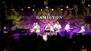 """""""Your Dad Did"""" (John Hiatt) performed by Randy and Colin Thompson"""