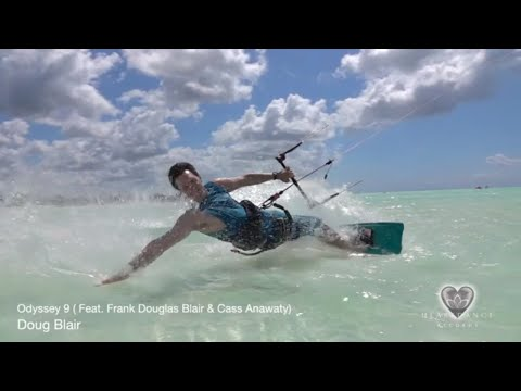 Doug Blair | Odyssey 9