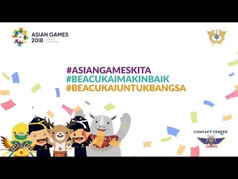 Asian Games Kita