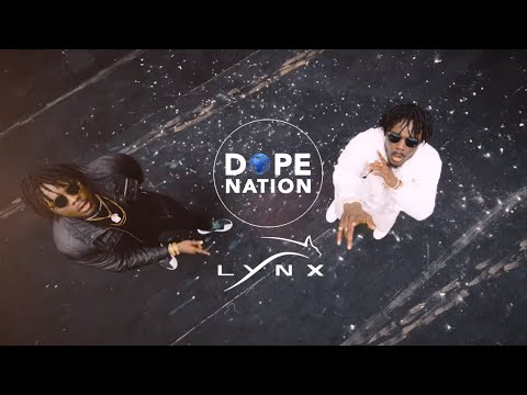 DopeNation – Zanku
