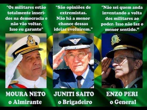 Venezuela Comete Ato de Guerra Contra o Brasil – Alto Comando Militar Brasileiro Está No Bolso do PT