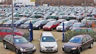 Купить машину в Германии / Что делать дальше?