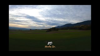 Free Style FPV on 3D Mode