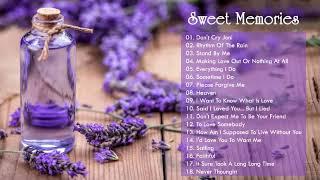 Golden Sweet Memories Sentimental Love songs 60's 70's