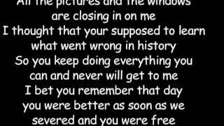 Set you free-3oh!3 lyrics