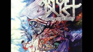 "Angel Dust  ""Nightmare"""