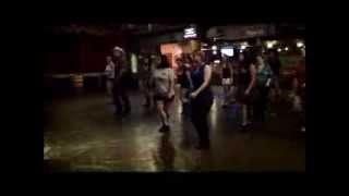 better dig two line dance