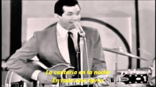 Trini Lopez - If i Had a Hammer (subtitulos)