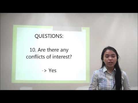 Quantitative nursing research paper