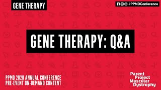Gene Therapy: Q&A