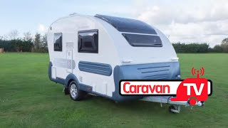 Adria Action 2018 - Caravan Review