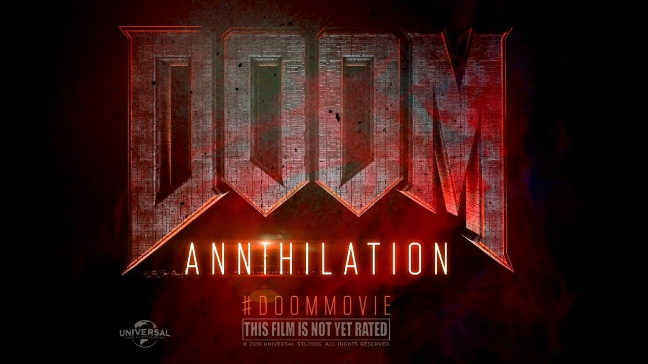 Another Trailer For That Doom Movie You Didn't Know You Wanted