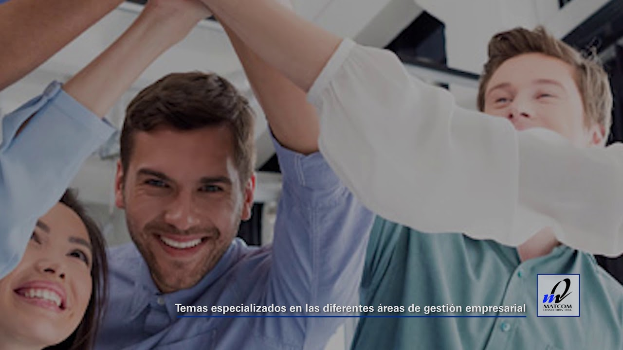 Temas Especializados en las diferentes áreas de Gestión Empresarial