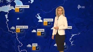"Вера Кузьмина - ""Погода"" (08.12.17)"