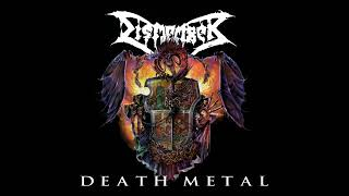 Dismember - Death Metal (Full Album)