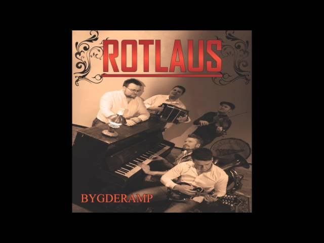 Rotlaus – Byjenta