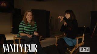 "Zooey Deschanel Discusses Her Comedic Influences,  ""New Girl,"" and Dirty Jokes"