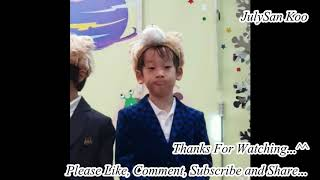 Twins Lee Seo Oen and Seo Jun XMAS Party At School FMV The Return Of Superman