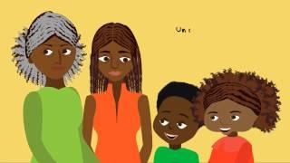 Historias contadas por la Infancia Afrocolombiana - CNOA