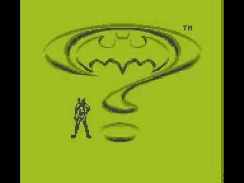 batman forever game boy help