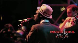 Urban Streets Presents - Music Soul Cafe Live