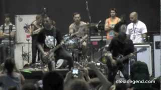 Bayside - Carry On (7/22/12)